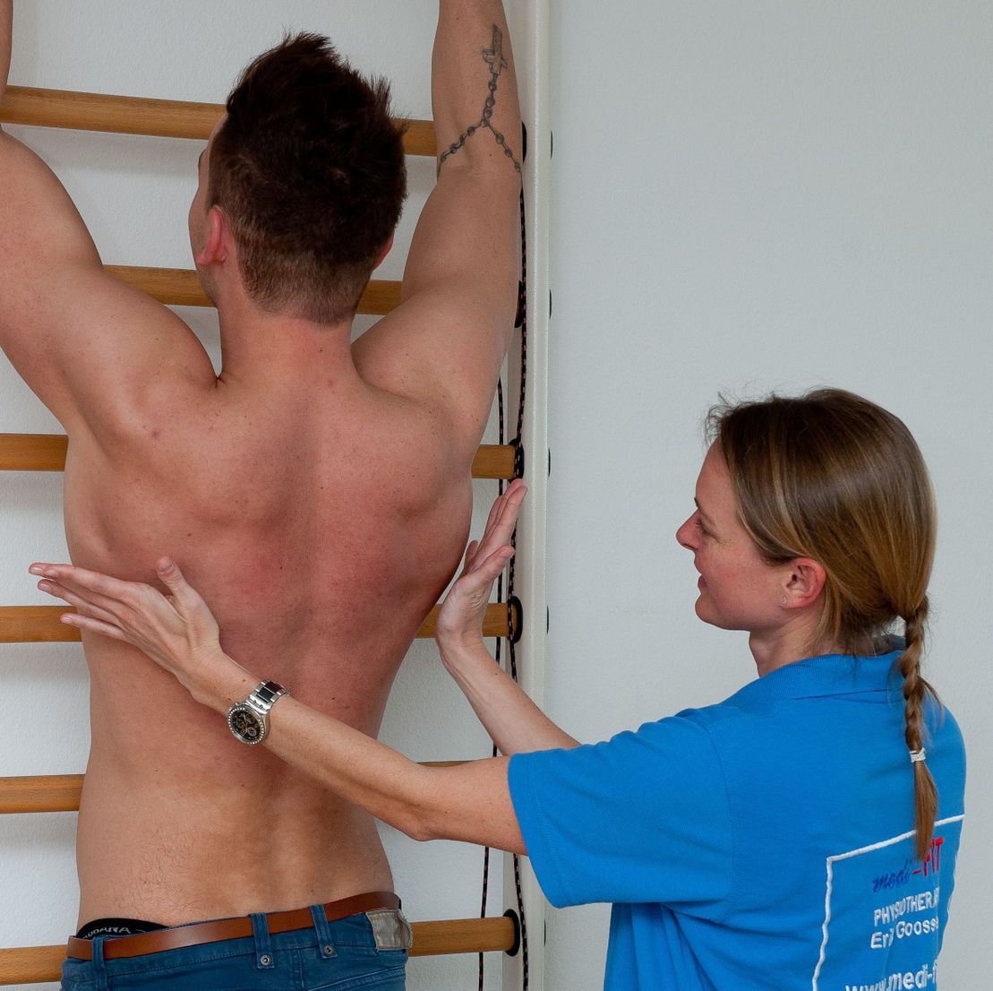 Physiotherapie5 - Physiotherapie Erik Goossens GmbH